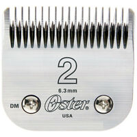 Oster Classic 76 - 2 Clipper Blade 76918-126 Fits 76, Powerline, Model 10