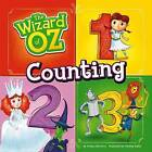 The Wizard of Oz Counting by Kristen McCurry (Hardback, 2013)