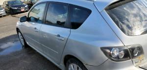Mazda 3 (2006)