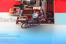 """SATA II 2.0 RAID&1 IDE 3.5"""" to PCI-E PCI Express Adapter Controller Card 2 Port"""