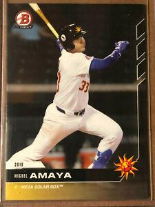 2019-Topps-NOW-Bowman-Next-AFL-17-Nick-Amaya-Mesa-Solar-Sox-PR-99