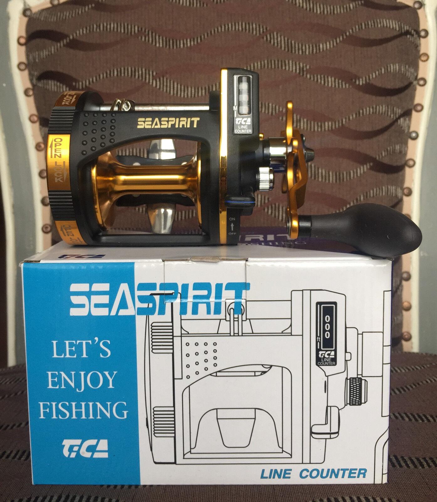 TiCA Seaspirit SS558R C Multirolle