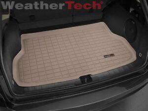 Weathertech 174 Cargo Liner Trunk Mat For Acura Rdx 2013