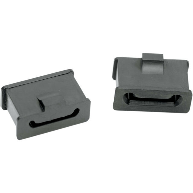 Rubber Muffler Mounts For Harley Touring