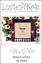 Lizzie-Kate-COUNTED-CROSS-STITCH-PATTERNS-You-Choose-from-Variety-WORDS-PHRASES thumbnail 180
