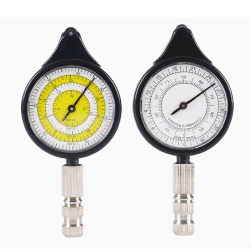 Odometer Tool Climbing Compass Curvimeter Distance Instrument Multifunctional