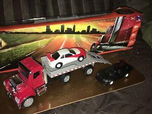 2 New Artin 1:43 Scale Slot Cars