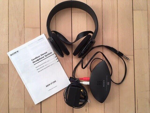 Headset, Sony, Perfekt