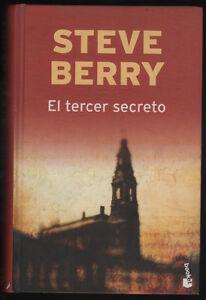 EL-TERCER-SECRETO-STEVE-BERRY