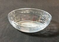 Longaberger Small Oval Bowl Protector Only-new