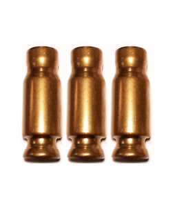 Jiggler Express Shaker Siphon Self-Priming 1//2 Copper Pump Head 3 pc Set No Hose