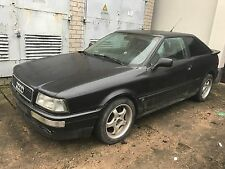 AUDI 80 90 B3 B4 COUPE 1991-1996 2.3 E 10V PETROL BREAKING SPARES ALL PARTS