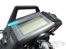 Screen Protector for Sanwa & Airtronics M12