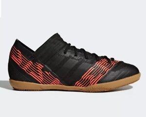 f7a86bc16 Adidas Nemeziz Tango 17.3 Junior Kids Boy Indor Soccer Shoes CP9182 ...