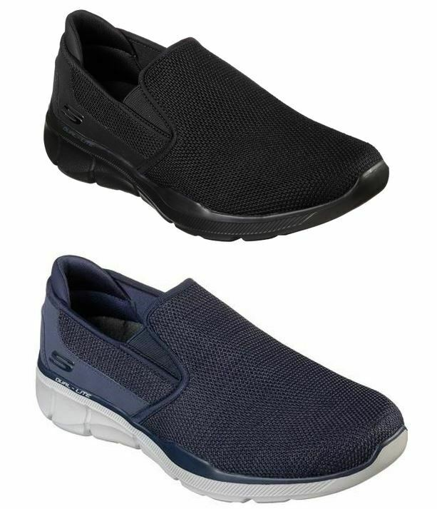 df424450a5f44 shoes without with Memory Foam Skechers Equalizer 3.0 Work Fitness ...