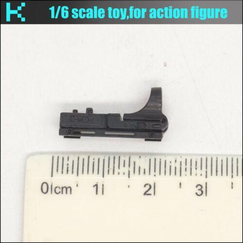 Y10-35 1//6 scale VTS TOYS VM-027 THE REVENGER Reflex sight