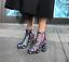 Women-Ankle-Boots-Embroidered-Block-High-Heels-Round-Toe-Platform-Zipper-Booties