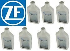 7 Liters Automatic Trans Fluid ZF Lifeguard 6 fits Jaguar Kia Land Rover Range