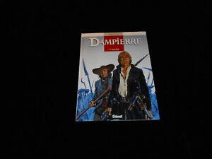 Swolfs-Dampierre-1-L-039-Aube-Black-Editions-Glenat-1997