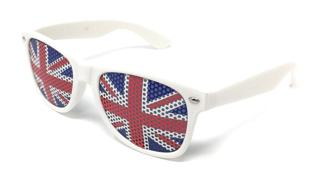 f5fa506e991 Union Jack Novelty Sunglasses UK England Fancy Dress Great Britain ...