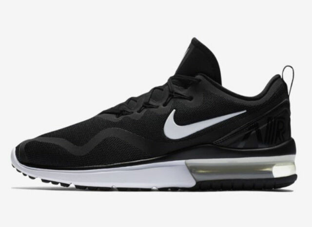 Men's Fury Running Max 13 Air Aa5739 Size 001 Nike Shoes Blackwhite wIT6AOnq