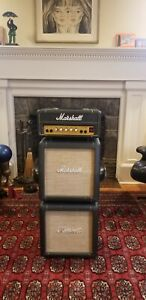 Marshall Lead 12 Rare Plexi Version Micro Mini Stack Vintage Jcm800 Superlead...