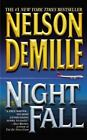 A John Corey Novel: Night Fall 3 by Nelson DeMille (2004, Hardcover, Large Type)