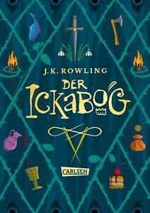 der Ickabog Joanne K Rowling Buch