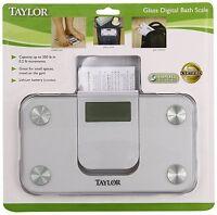 Taylor 7086 Mini Digital Bath Scale , New, Free Shipping on Sale