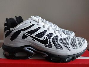 Details about Nike Air max plus fuse mens trainers sneakers 483553 101 uk 7eu 41 us 8 NEW+BOX