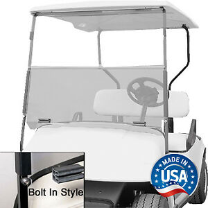 EZGO Golf Cart Clear Fold Down Bolt On Windshield TXT and Medalist Medalist Golf Cart on capri golf cart, lincoln golf cart, marathon golf cart, bobcat golf cart, kelly golf cart, coleman golf cart, txt golf cart, villager golf cart, gold golf cart, catalina golf cart, maverick golf cart, cougar golf cart, ranger golf cart, columbia golf cart, champion golf cart, nike golf cart, renegade golf cart, eagle golf cart, classic golf cart, cyclone golf cart,