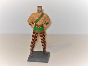Eaglemoss Hercules Marvel Classic Figurine Collection Ca.9,5 Cm Neuf Emballage