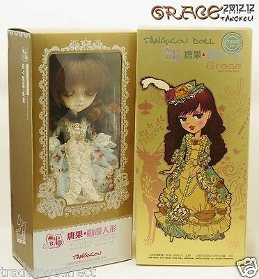 NEW TANGKOU DOLL GRACE BDS16  2012 LIMITED EDITION