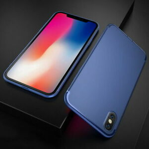 Slim-Soft-Silicone-Rubber-TPU-Thin-Gel-Case-Cover-For-iPhone-7-8-Plus-XS-MAX-XR