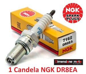 DR8EA CANDELA NGK BETA 200 ALP 4T 2003