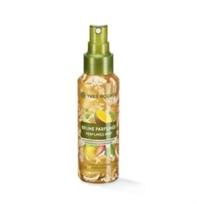 Yves Rocher Perfumed Mist Hair Coriander Natural Origin Vegan Recyclable 100 ml
