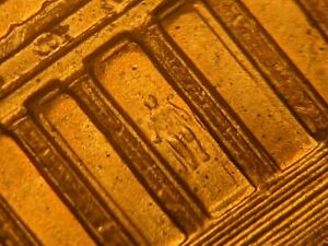 """""""Double Die Reverse"""" 1999-D NEW DISCOVERY Lincoln Memorial Cent Extremely""""RARE"""""""