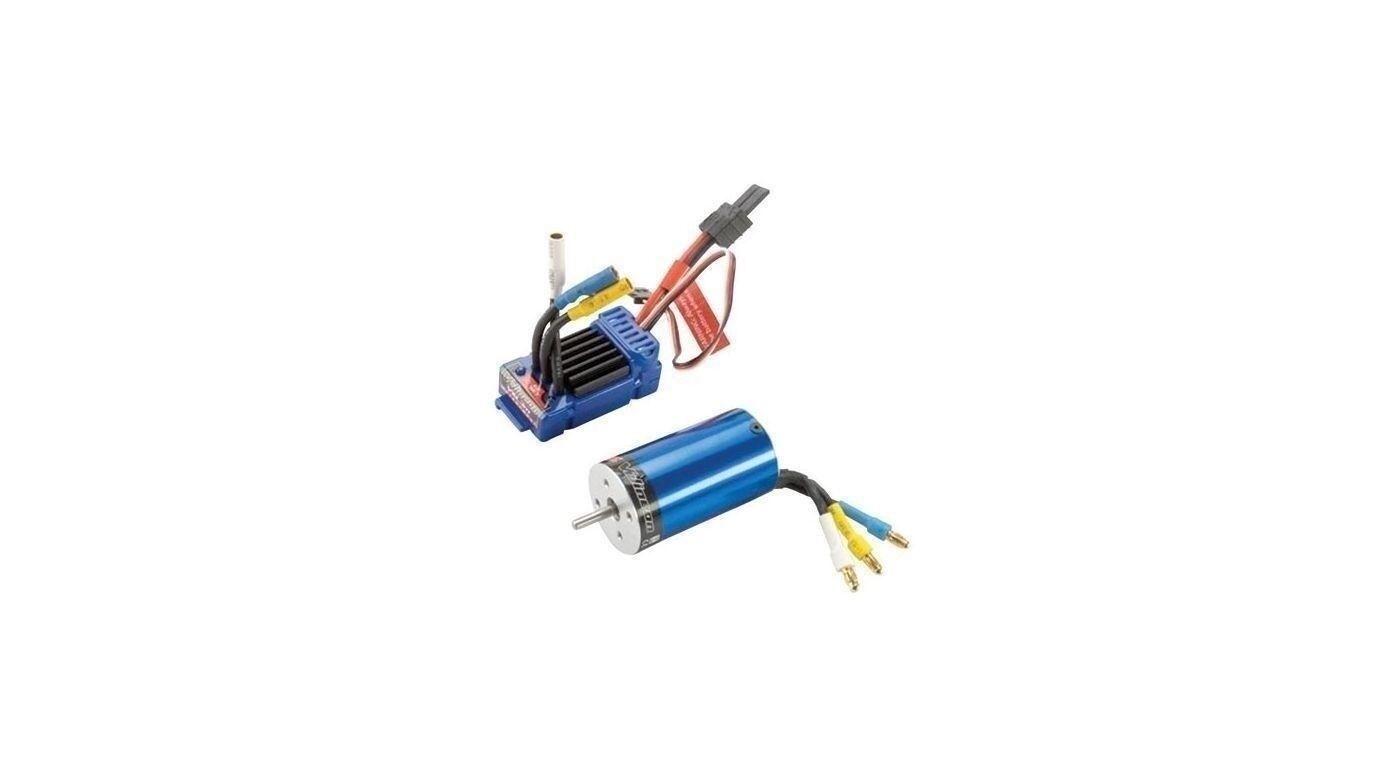 Traxxas Slash 1 16 TRA3370 Velineon VXL - 3m Brushless Power System 1 16