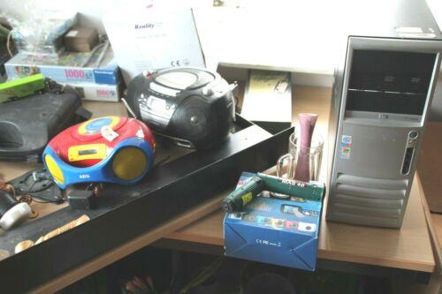 Haushaltsauflösung Flohmarkt Spielzeug  Wiederverkauf Werksräumung Umzug neu alt