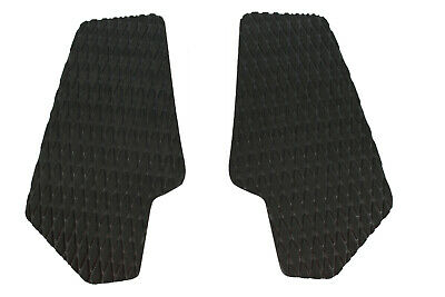 2015 Polaris AXYS Chassis Knee Pads RMK ASSAULT by PDP BLACK