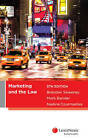 Marketing and the Law by Nadine Courmadias, Mark Bender, Brendan Sweeney (Paperback, 2015)