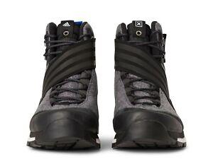 new styles fbc22 dbc33 Image is loading Adidas-Consortium-x-Xhibition-Men-Terrex-Tracefinder-black-