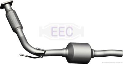 TYPE APPROVED 371 CATAYLYTIC CONVERTER CAT FOR VW LUPO 1.7 1998-2005