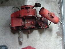 Vintage Jacobsen 106635,39B21 2 cycle engine horizontal shaft,MINI BIKE,GO-KART