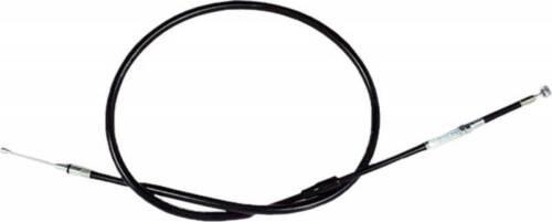 1984-1996 Honda CR250R Offroad Motion Pro Black Vinyl Clutch Cable