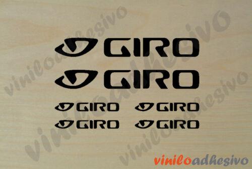 PEGATINA STICKER VINILO Giro lineal ref2 autocollant aufkleber adesivi