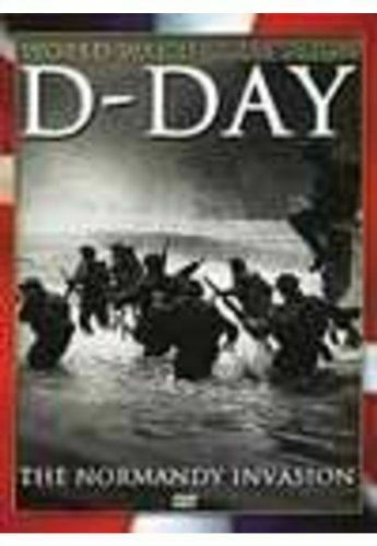 D-Day - The Normandy Landings [DVD], , Like New, DVD