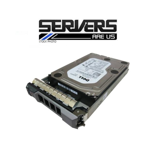 DELL GX198 146GB 15K 3G LFF SAS 3.5 HARD DRIVE