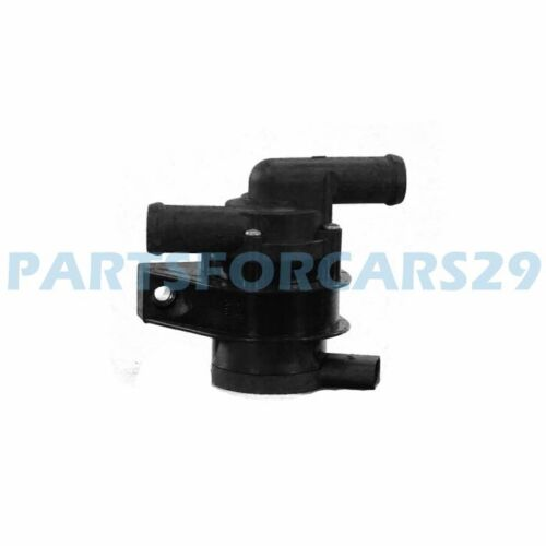 BRAND NEW Water Pump 078121601B fits VW and Audi