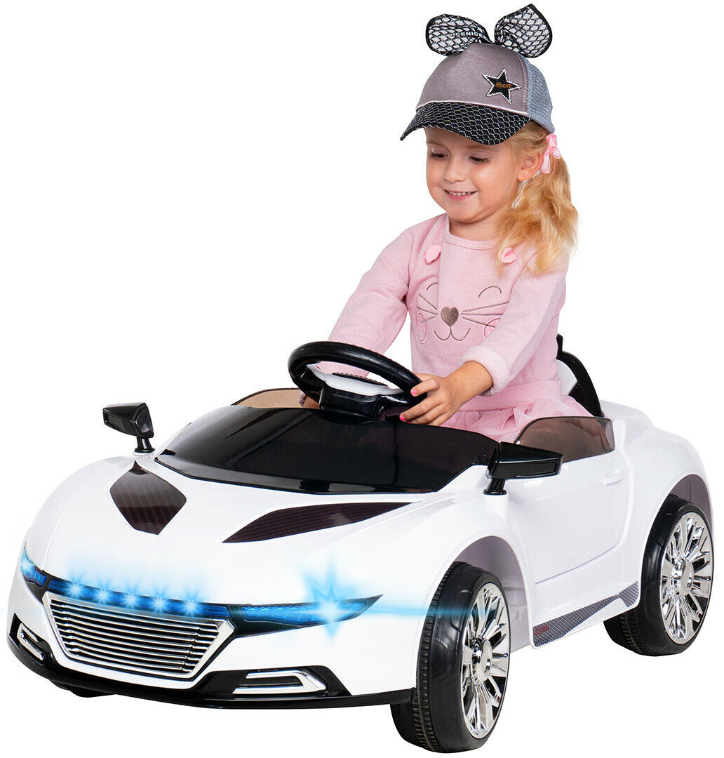 Kinder Elektro Car SPYDER A228 Kinderauto Elektrofahrzeug Kinderfahrzeug Spiel